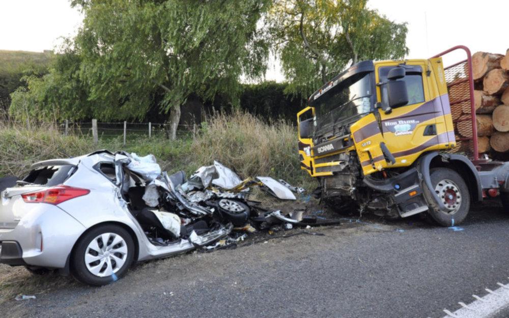اطلس تصادفات جادهای کشور تهیه شد