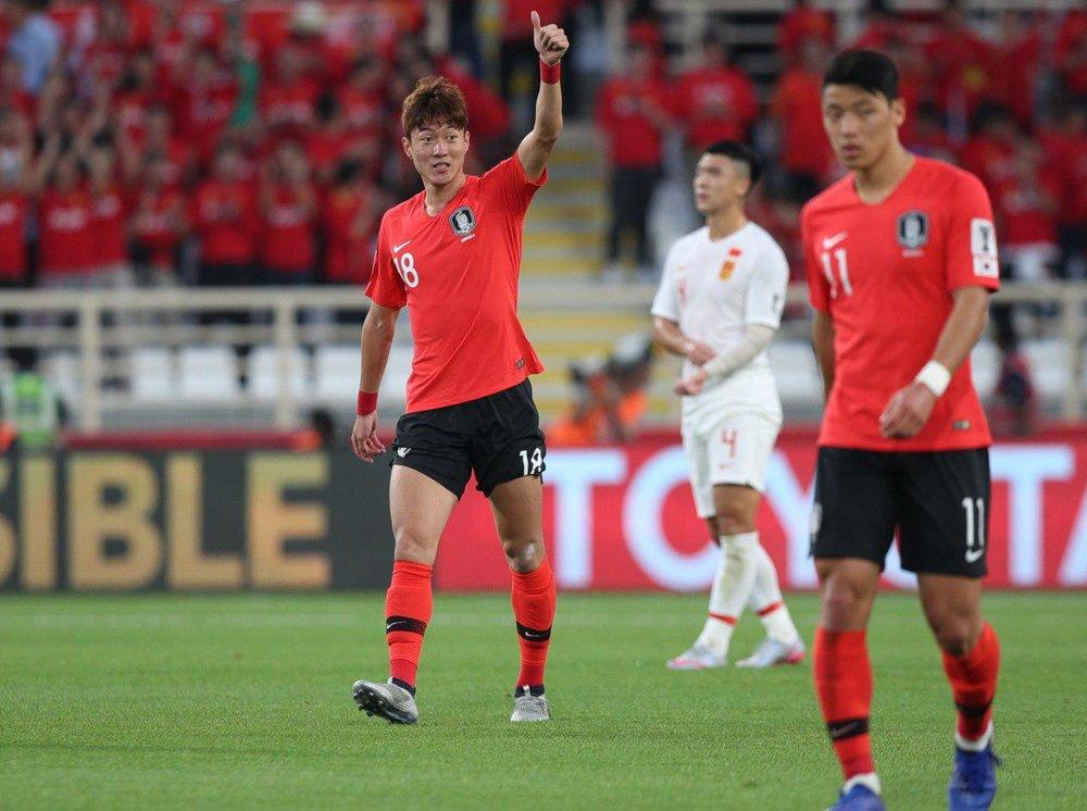 واکنش کرهجنوبی به انصراف کرهشمالی از دیدارهای مقدماتی جام جهانی ۲۰۲۲
