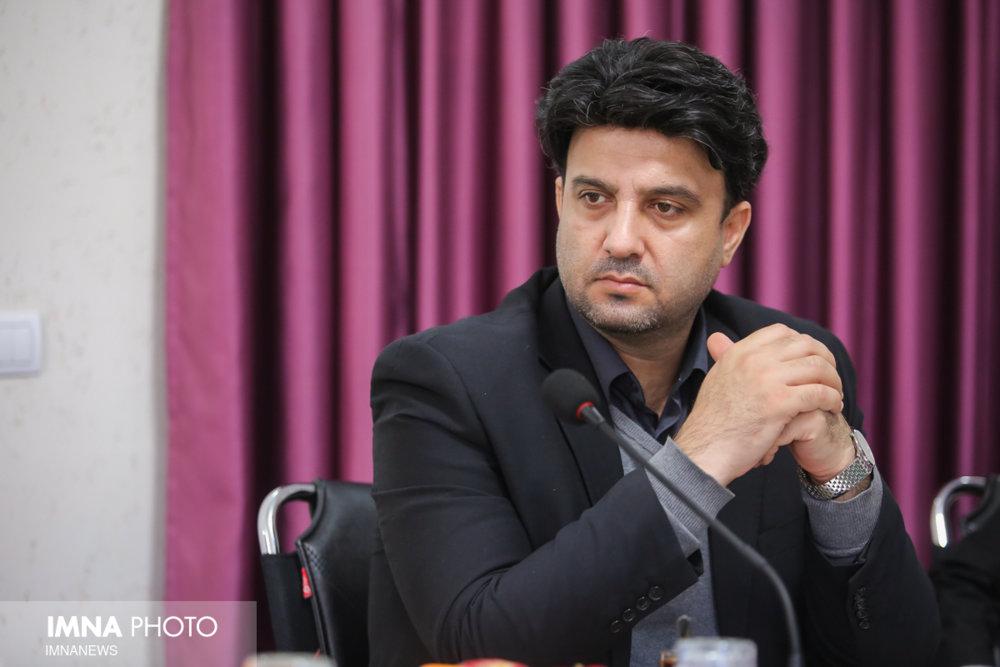 تعیین سقف بودجه ۱۴۰۰ اصفهان آغاز شد/ بار توسعه شهر را بر دوش مردم نمیاندازیم