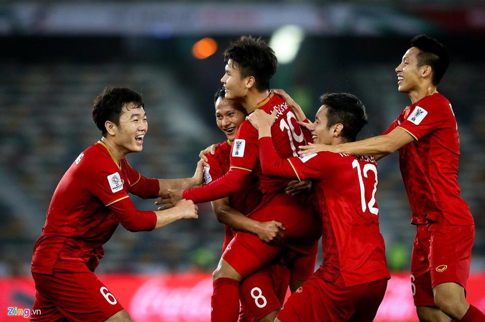 پیروزی ویتنام برابر یمن/ صعود قرقیزستان قطعی شد