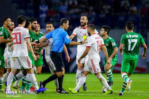 بحرین از تیم ملی ایران منظمتر و تاکتیکیتر است