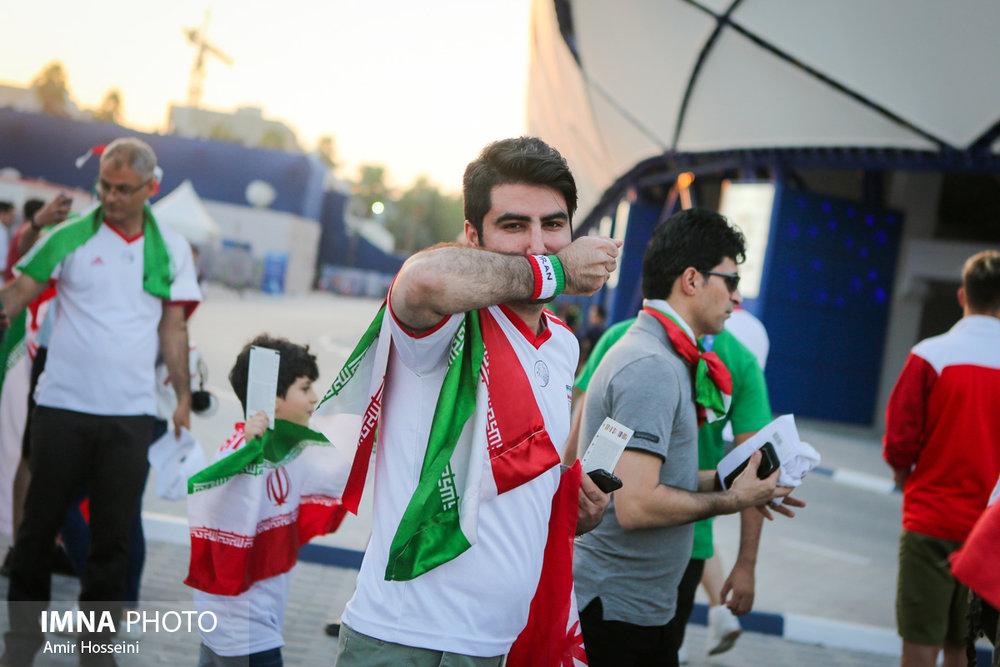 تپش قلب ۸۰ میلیون ایرانی برای ۱۱ نفر
