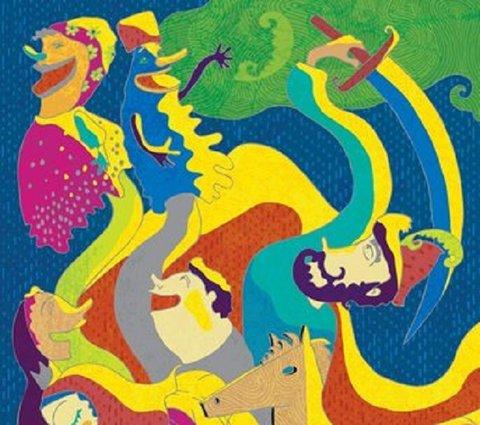 دومین بادکنک طلایی اصفهان رونمایی شد