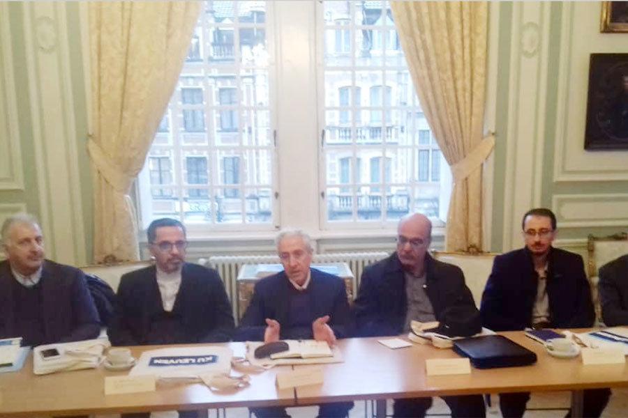 توافق ایران و بلژیک به منظور گسترش همکاریهای دانشگاهی/ همکاریهای علمی با کشورهای اروپایی