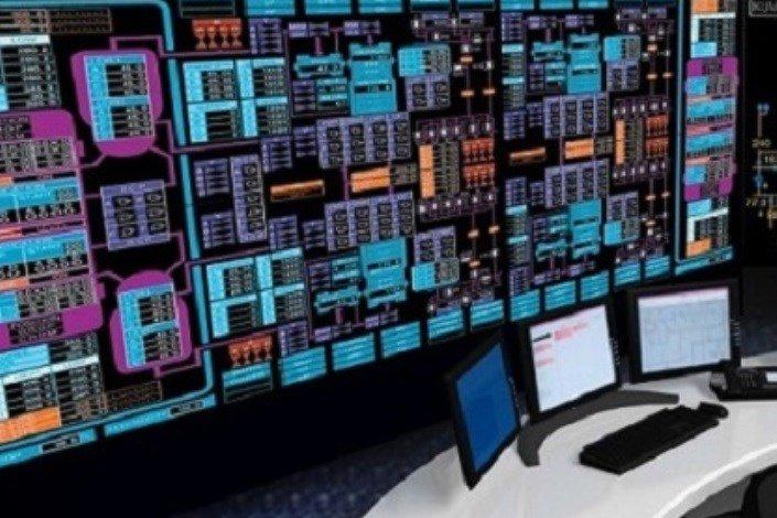 نصب سامانه کنترل از راه دور تاسیسات آبی ۲۸۸ شهر