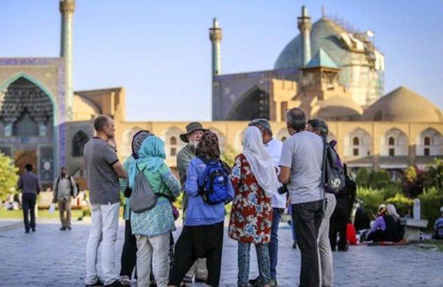 توضیحات معاون گردشگری در خصوص بیمه راهنمایان گردشگری