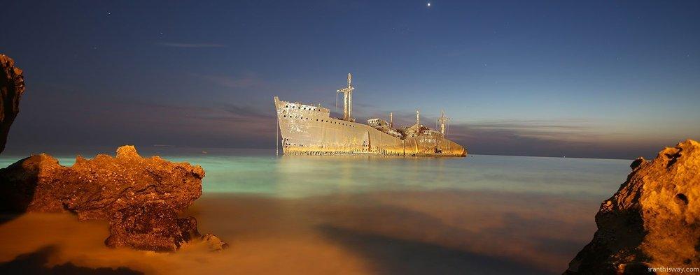 تفاهمنامه توسعه گردشگری دریایی و ساحلی امضا شد