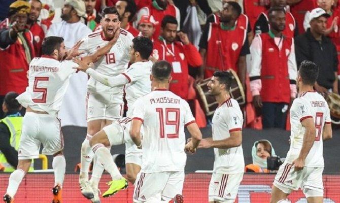 برتری مطلق ایران برابر هنگ کنگ در بازیهای رسمی+ جدول