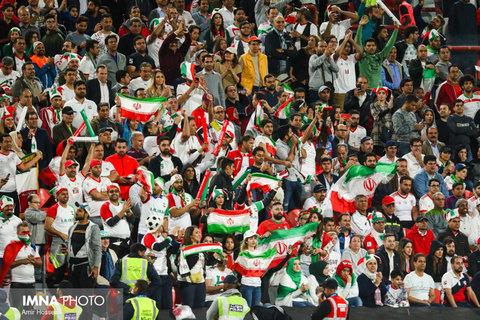 پرونده یک هشتم نهایی جام ملتها را ببندید