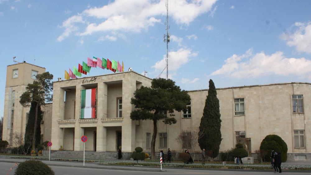 هفته نکوداشت شهرداری و دهیاری ۱۴ تا ۲۰ تیر ۹۹ برگزار میشود