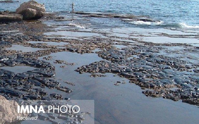 پاکسازی ۱۸۰ تن خاک آغشته به آلایندههای نفتی در درچه