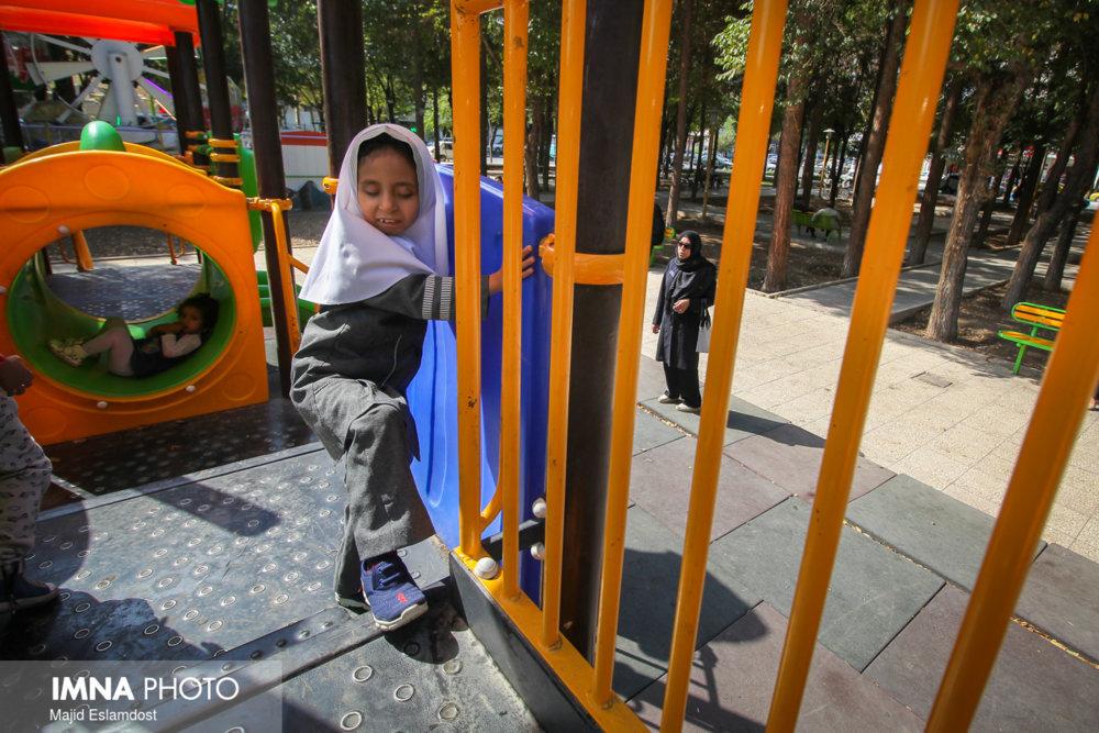 الزامات شهر دوستدار کودک در شیراز اجرایی میشود
