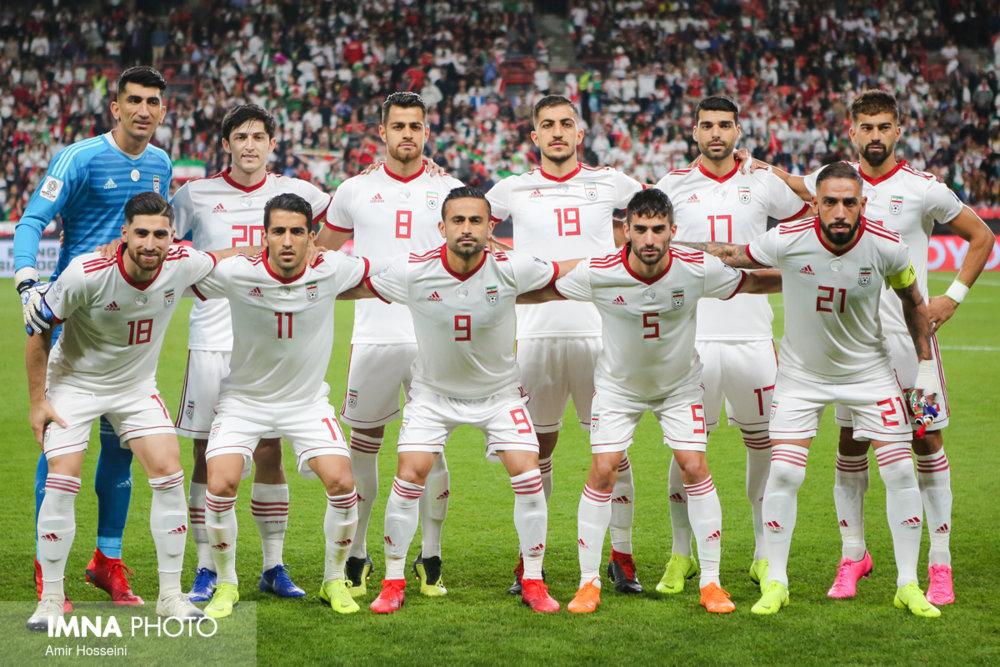 ساعت بازی تیم ملی در مقدماتی جام جهانی مشخص شد