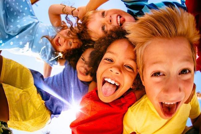 Children's urban needs should be met
