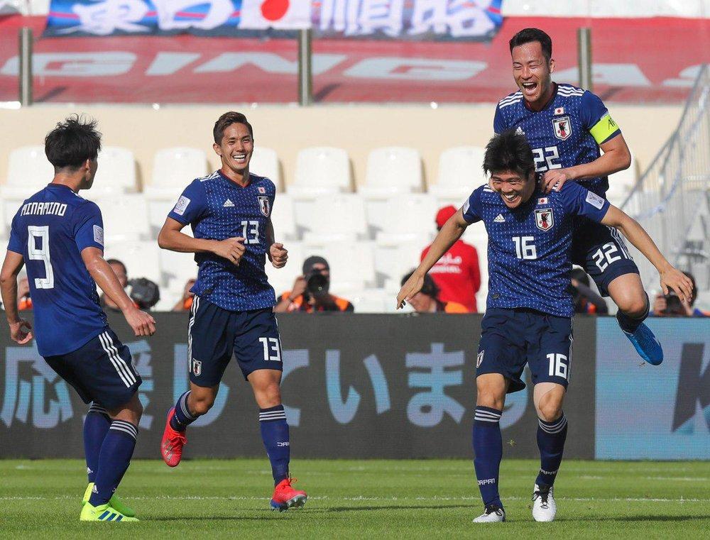ساموراییها فاتح حساسترین بازی یک هشتم نهایی/ خداحافظی عربستان با جام