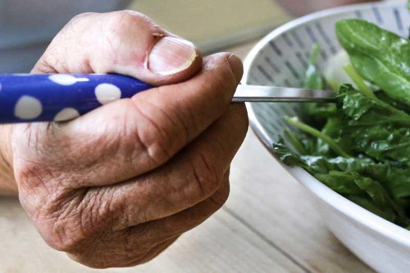 چند توصیه تغذیهای به سالمندان در دوران کرونا/خوردن چهار میوه برای کاهش وزن