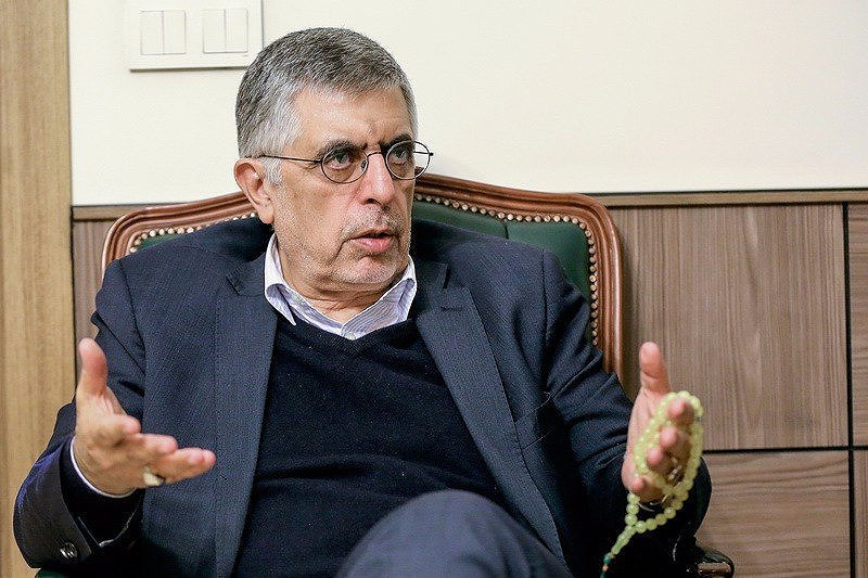 کرباسچی: نمیتوان در شرایط انزوا مشکلات کشور را به خوبی حل  کرد
