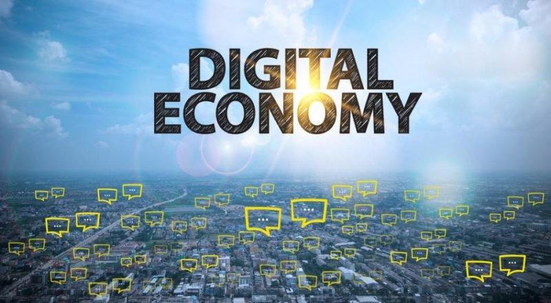 فناوری اطلاعات مکانی، موتور محرک اقتصاد دیجیتال است