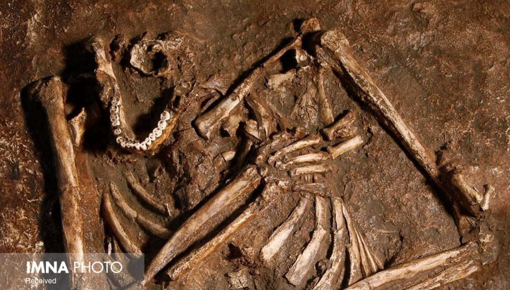 گذری به باستانشناسی در ایران