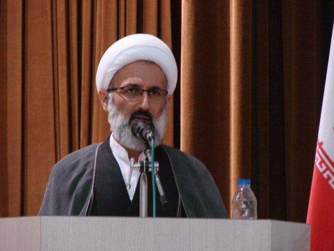 مبارزه با فساد اقتصادی لازمه یک کشور اسلامی است
