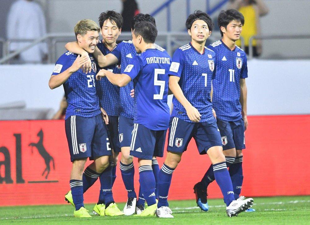 صعود اقتصادی ژاپن به جمع ۴ تیم نهایی