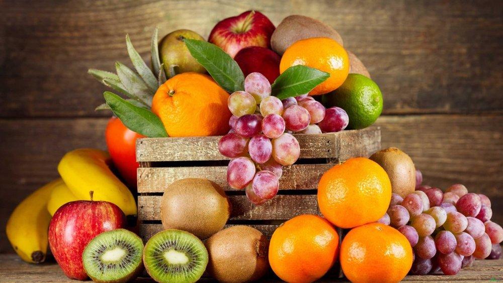 با مصرف این میوه ها سلامت خود را تضمین کنید