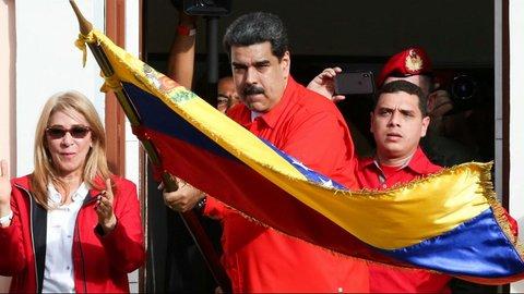 ونزوئلا؛ از نسل جدید کودتا تا انقلاب مخملی