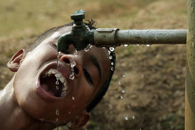If our hearts beat for Iran, we must cherish water
