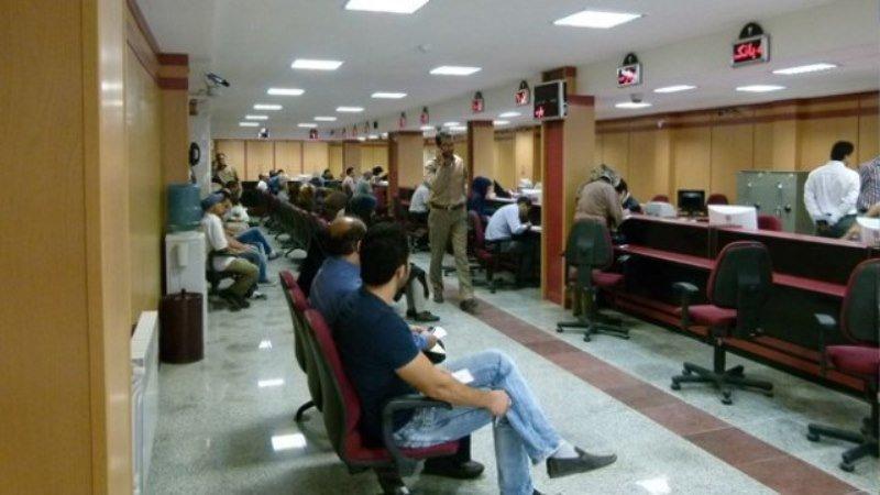اعلام ساعت کار بانکها تا پایان فروردین/ مشتریان بانکی از مراجعه حضوری بپرهیزند