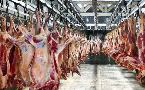 افزایش قیمت گوشت در بازار کوثر امروز ۳۰ تیرماه + جدول