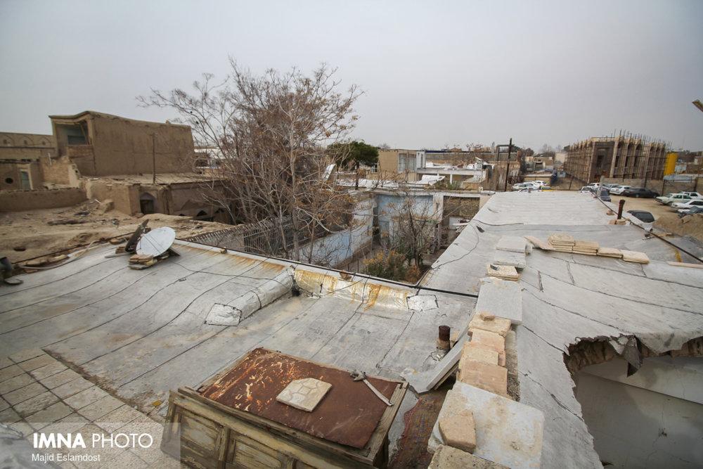 ۳۰ درصد جمعیت شهری آستانه اشرفیه در بافت فرسوده زندگی میکنند
