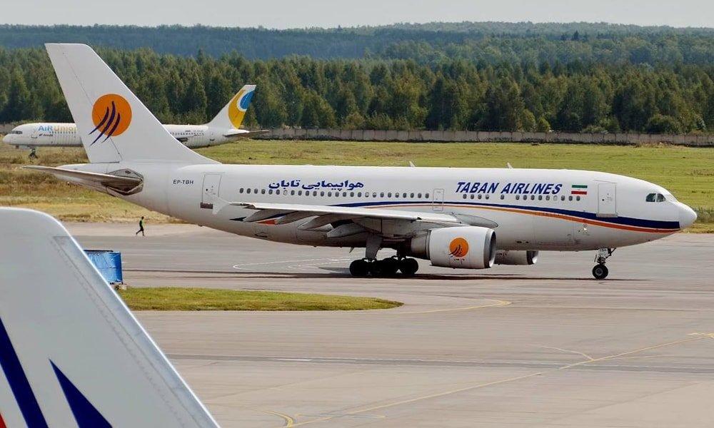 تصادف هواپیما با خودرو، پروازهای بجنورد را لغو کرد/روند کاهشی تراز آب دریای خزر