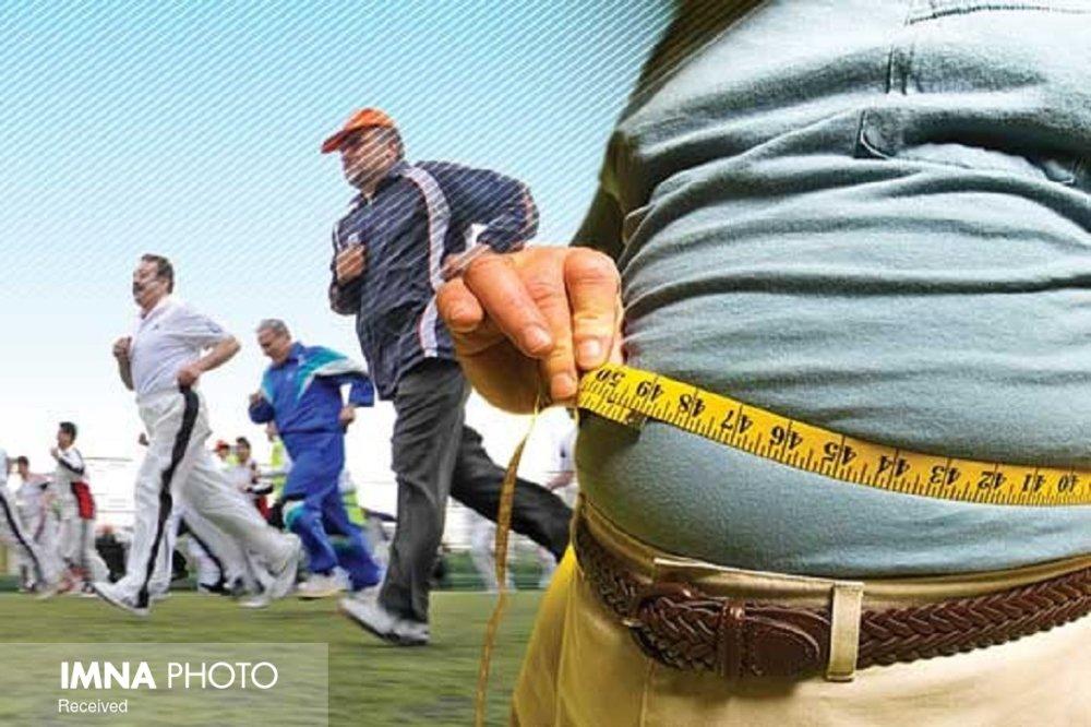 مقاومت افراد چاق در برابر کرونا ویروس در حال کاهش است
