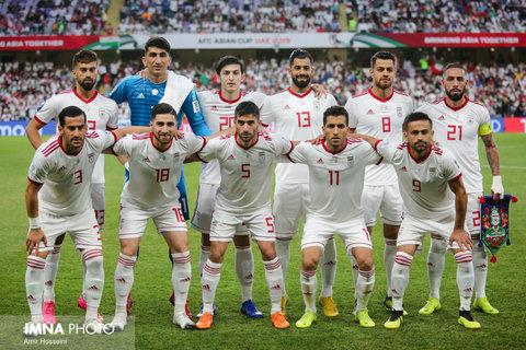 ترکیب تیم ملی ایران برابر کامبوج مشخص شد