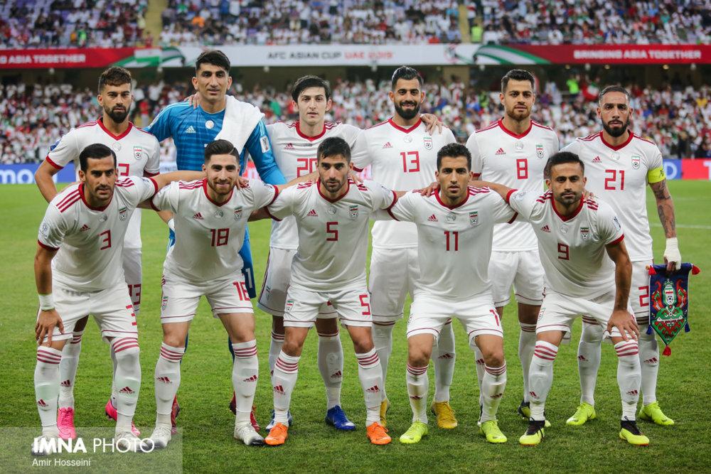ترکیب تیم ملی برابر بوسنی مشخص شد