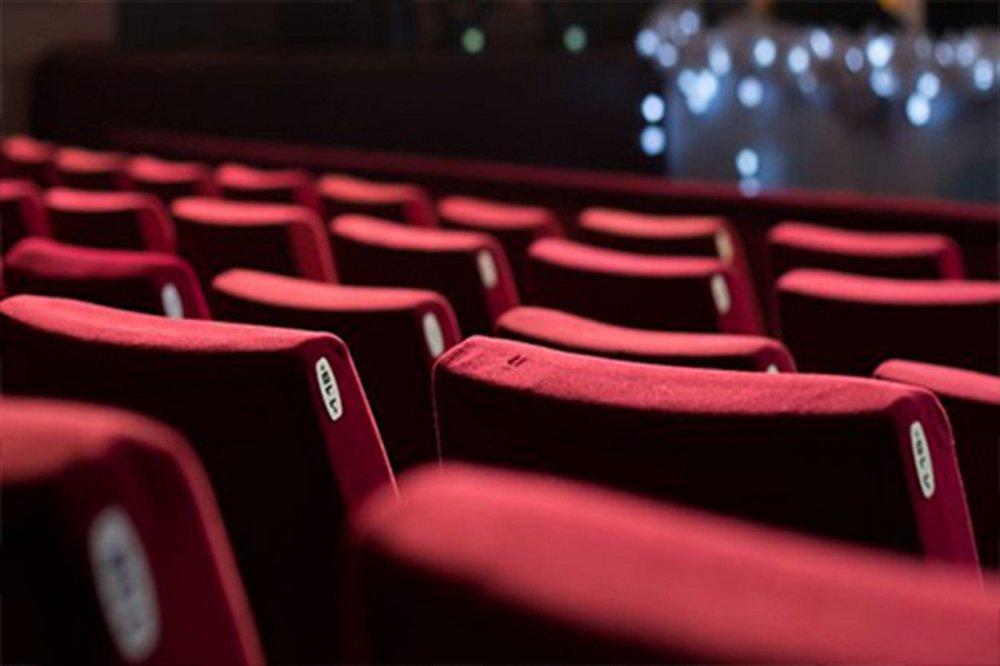 نخستین سینما غرب اصفهان آماده بهرهبرداری است