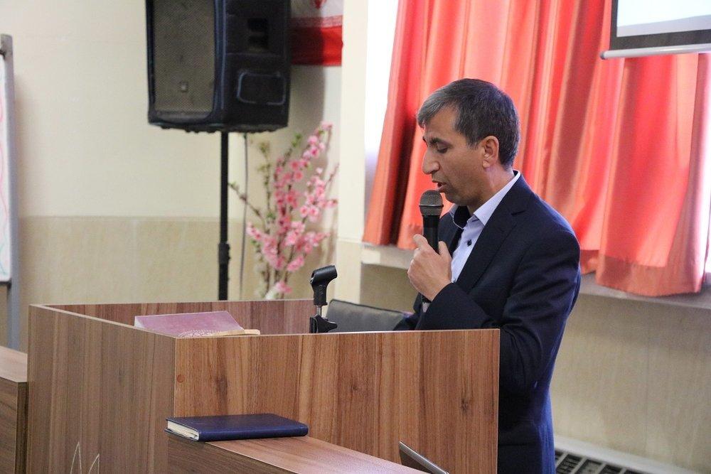 اجرای ۴۳۵ طرح و برنامه همزمان با دهه فجر در استان