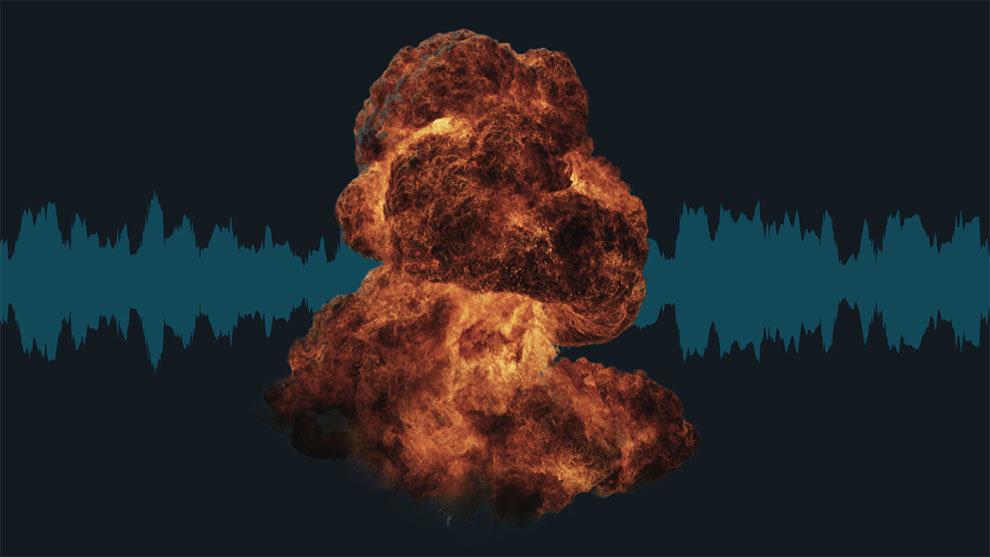 انفجار بمب در مسیر کاروان نیروهای آمریکایی در بغداد