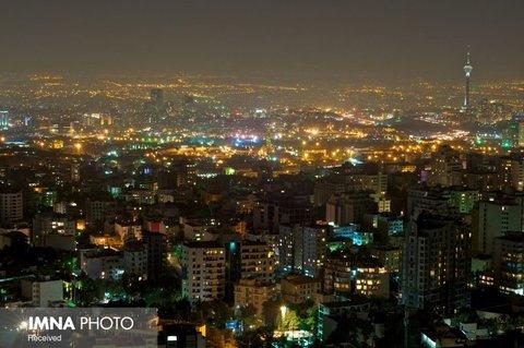 تهران دو گام به سوی شهر هوشمند و پاک پیش رفت