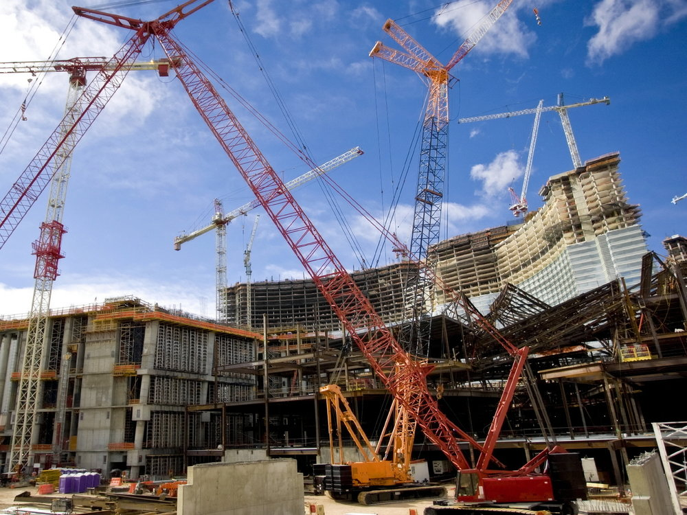 ساخت و ساز در روزهای تعطیل ممنوع میشود