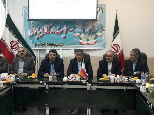 ایمن سازی و رفع نقاط حادثه خیز نطنز اولویت وزارت راه شهرسازی خواهد بود