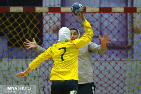 حریفان زنان هندبالیست ایران در مسابقات جهانی مشخص شدند