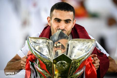 دیدار نهایی جام ملت های آسیا 2019