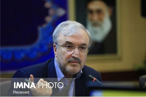 توسعه همکاری ایران و سوییس در حوزه سلامت