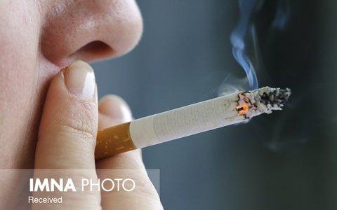 سیگاریها در معرض خطر ابتلاء به کرونا