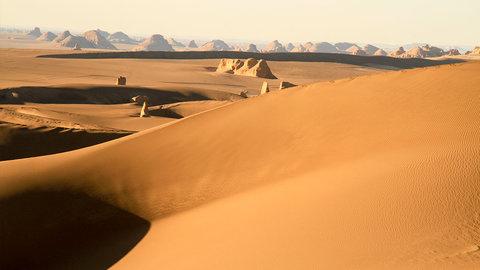 Rig-e Jenn desert