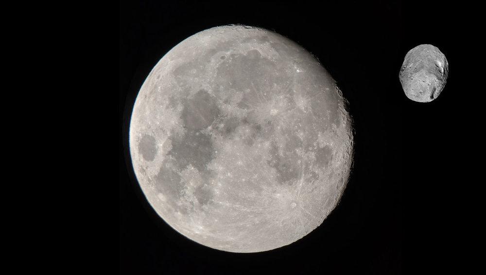 """ماه امشب در وضعیت """"حضیض خورشیدی"""""""
