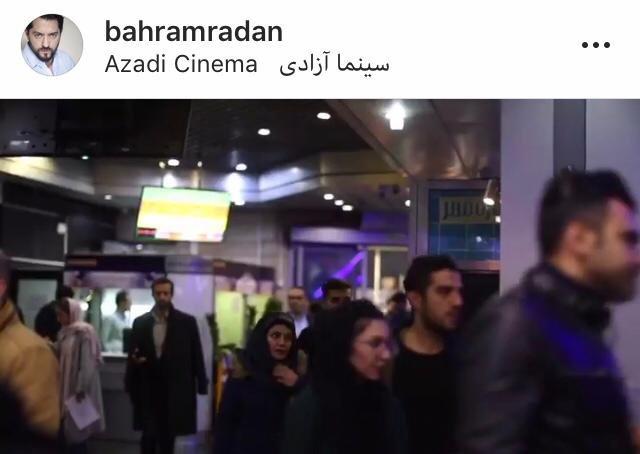 اینستاگرام هنرمندان جشنوارهای میشود