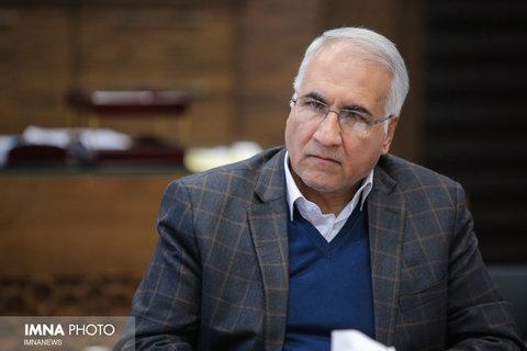 پیام تسلیت شهردار اصفهان در پی حادثه تروریستی زاهدان