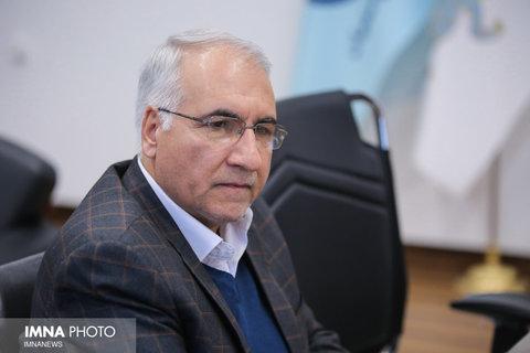 فرونشست اصفهان را تهدید میکند/حل مشکلات شهرها در سایه تعامل